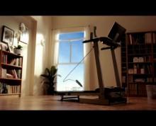 SINGTEL_Treadmill