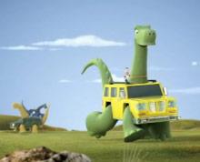 SUV-asaurus