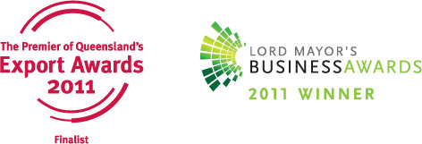 Lord Mayor's Business Awards, The Premier of Queensland's Export Award