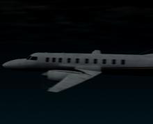 Casa Aeroplane